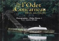De l'Odet à Concarneau