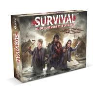 Survival : le jeu dont vous êtes les héros