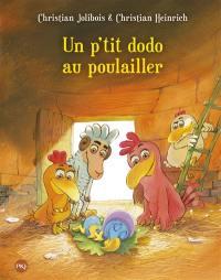 Les p'tites poules. Vol. 19. Un p'tit dodo au poulailler