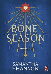 Bone season. Volume 1, Saison d'os