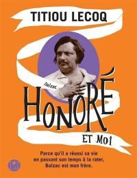 Honoré et moi