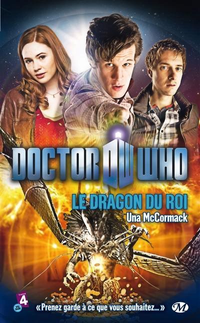 Doctor Who, Le dragon du roi