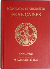 Monnaies de nécessité française