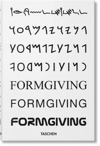 BIG, Formgiving