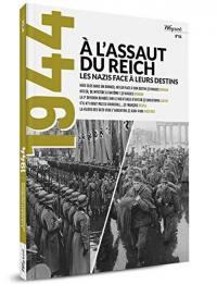 1944. n° 4, A l'assaut du Reich
