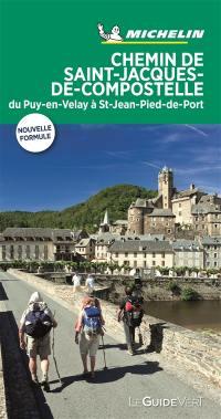 Chemin de St-Jacques-de-Compostelle