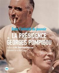 La présidence de Georges Pompidou