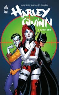 Harley Quinn. Volume 5, Dancing Quinn