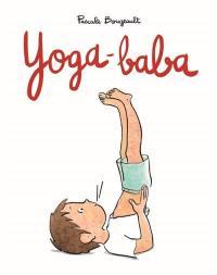 Yoga-baba