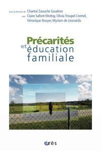 Précarités et éducation familiale