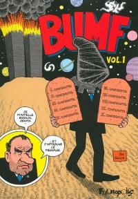 Bumf. Volume 1,
