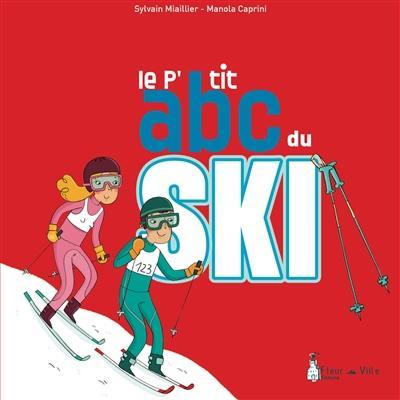 Le p'tit abc du ski