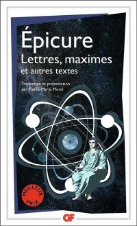 Lettres, maximes