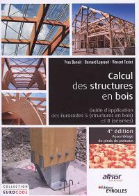 Calcul des structures en bois