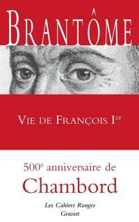 Vie de François Ier
