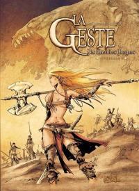 La geste des chevaliers dragons. Volume 5,