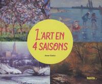 L'art en 4 saisons