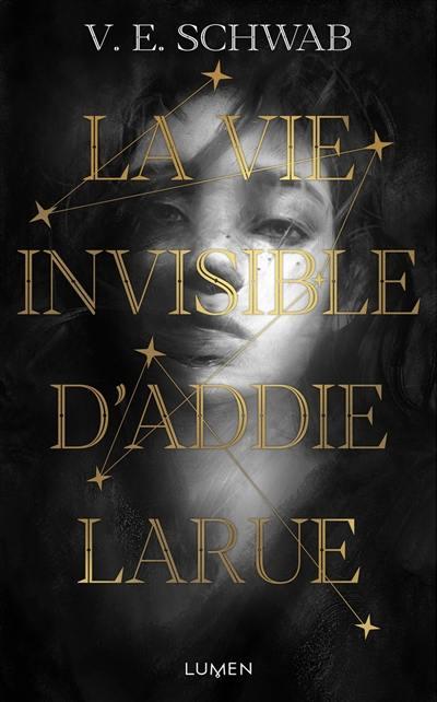 La vie invisible d'Addie Larue