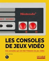 Les consoles de jeux vidéo
