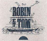 Robin et Tom dans le Marais poitevin