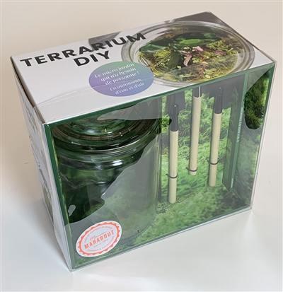 Green terrarium