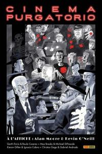 Cinema Purgatorio. Volume 2,