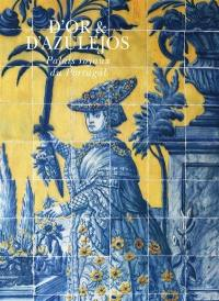 D'or & d'azulejos