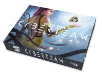 Cyberteam : escape game, vous avez 1 heure pour sauver l'humanité !