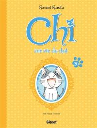 Chi, une vie de chat. Volume 20,