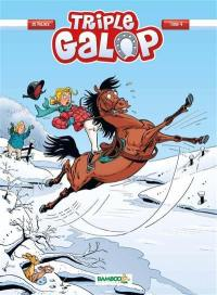 Triple galop. Volume 4,