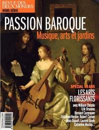 Revue des deux mondes, hors-série patrimoine, Passion baroque