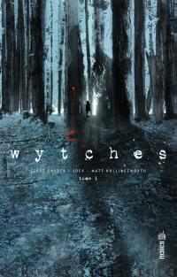 Wytches. Volume 1,