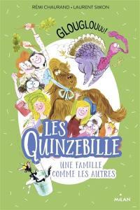 Les Quinzebille. Volume 5, Glouglouuu !