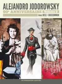 Alejandro Jodorowsky. Volume 9, Avec Bess, Boiscommun