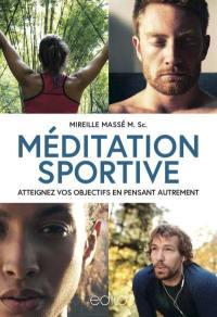 Méditation sportive