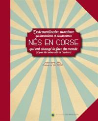 Nés en Corse