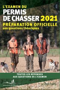 L'examen du permis de chasser 2021