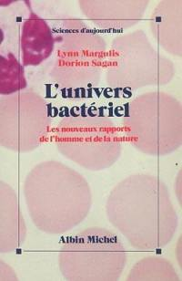 L'univers bactériel