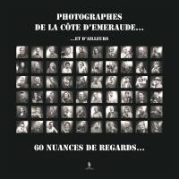 Photographes de la Côte d'Emeraude.... Volume 2,
