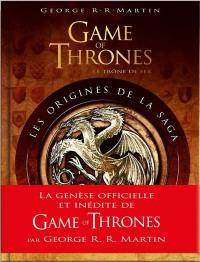 Game of thrones (le trône de fer)