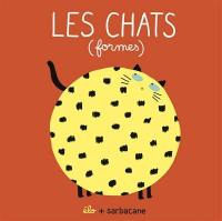 Les chats (formes)