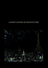 Paris, a short story of architecture