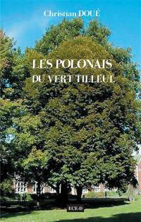 Les Polonais du vert tilleul