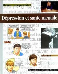 Dépression et santé mentale