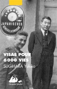 Visas pour 6.000 vies