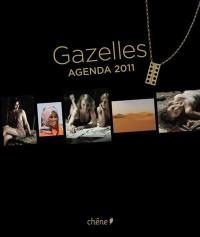 Gazelles, agenda 2011