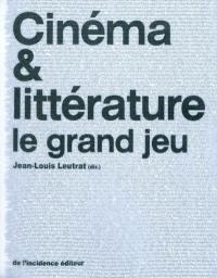 Cinéma & littérature,