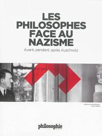 Les philosophes face au nazisme