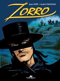 Zorro,