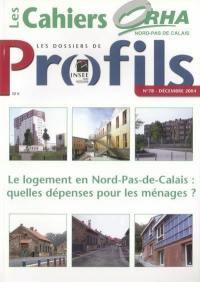 Le logement en Nord-Pas-de-Calais
